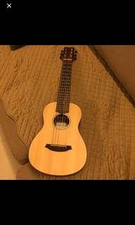 Cordoba travel nylon guitar