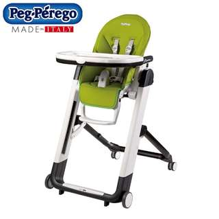 Peg perego siesta baby highchair