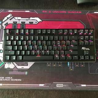 Royal Kludge G87 Bluetooth Wireless Mechanical Keyboard