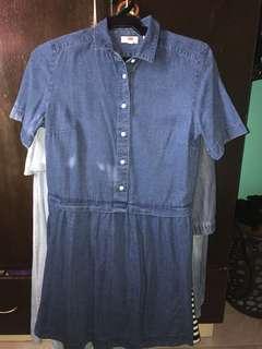 Pre-loved Levis Dress