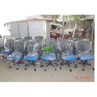 NX2530  Mesh chair office furniture - partition