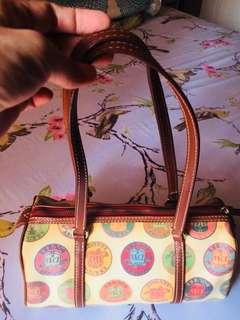 Dooney & Burke bag