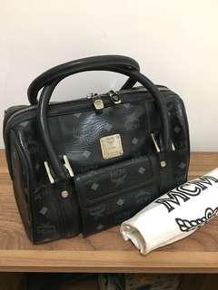 MCM Handbag 100% Real!