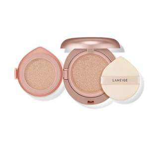 🚚 BNIB Laniege Layering Cushion and Concealing base