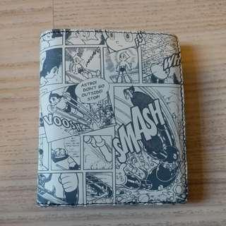 Astro Boy 銀包