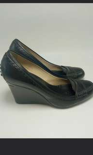 Tod's Wedges size 37.5