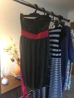 Bulk dresses! (Size S-M)