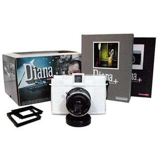 [SELL] DIANA F+ SPECIAL EDITION: ELDELWEISS CAMERA
