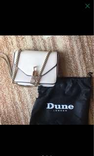 Dune shoulder bag