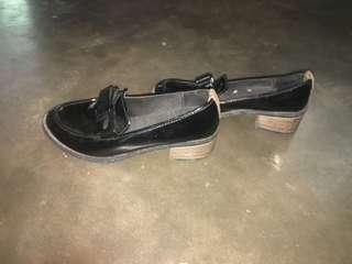 Korean Loafers