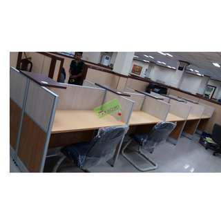 KFS-CHARLIE-6S office furniture - partition