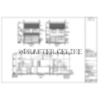 Freelance AutoCAD : Technical Drawings (M&E)