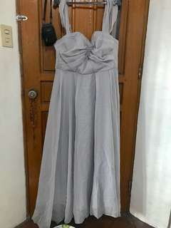 Selling Brand New and Adjustable Infinity Gown
