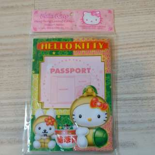 Hello Kitty passport套(包郵)