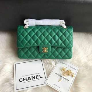 Chanel Handmade