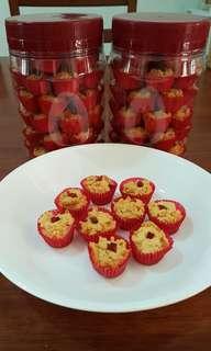 Crunchy Cornflakes Biscuits