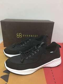 [NEW] Sepatu Pria Everbest Original