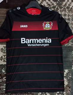 Bayer Laverkusen Chicharito7