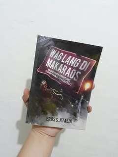 Wag Lang Di Makaraos by Eros Atalia