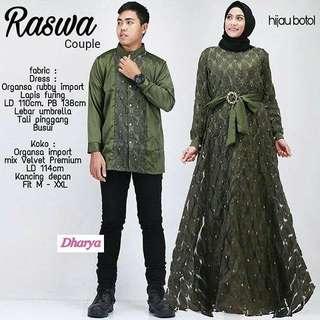 Raswa couple