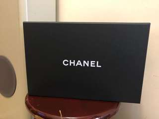 Chanel box 保護盒