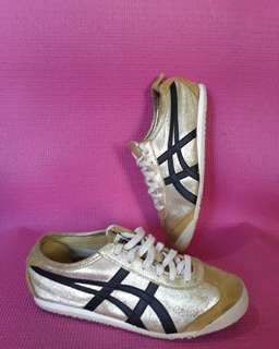 Authentic Onitsuka tiger not nike not adidas