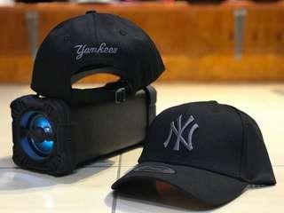 NY Baseball Cap
