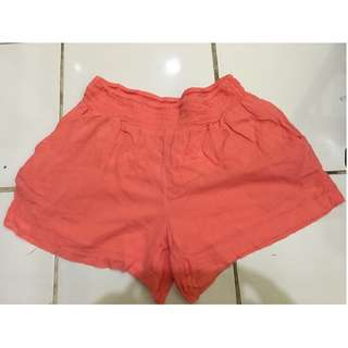 Original (Not Overrun) Gap High Waisted Shorts