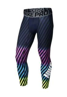Nike Pro Compression Medium New with tags
