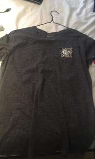 Men's carre tshirt brand new with tags