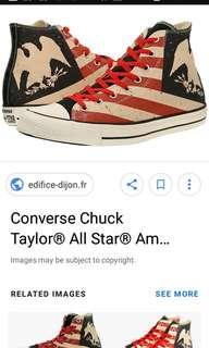 Converse highcut Chuck taylor all star
