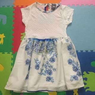Max dress 2-4y