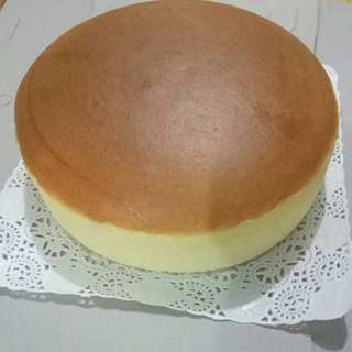 Japanesse cheese cake