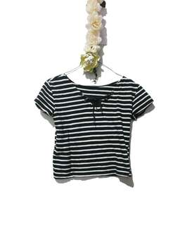 Striped top (GET 3 FOR 270)
