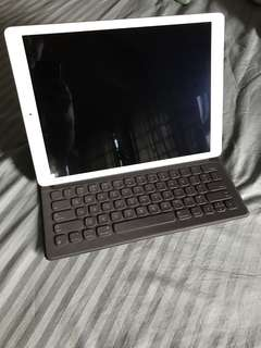 Smart Keyboard for 12.9-inch iPad