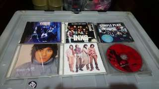 Assorted Original CD albums FOR SALE