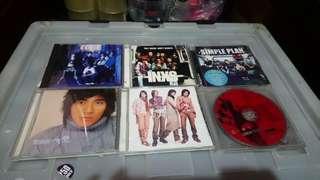 Assorted Original CD albums FOR SALE