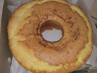 Marmer cake premium