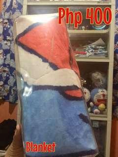Doraemon Blanket