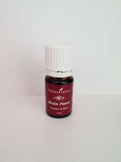 Brain Power 5ml young living