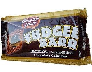 Fudgee Bar