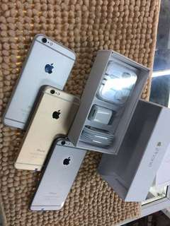 IPHONE 6+ 16GB | 64GB