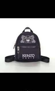 Kenzo Mini Backpack