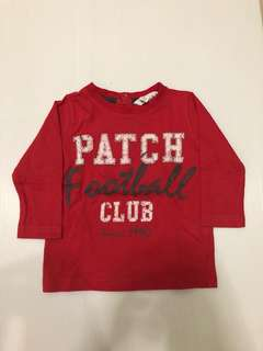 Preloved pumpkin patch