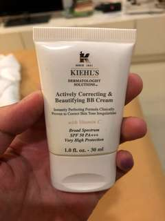 KIEHL'S BB Cream with Vitamin C