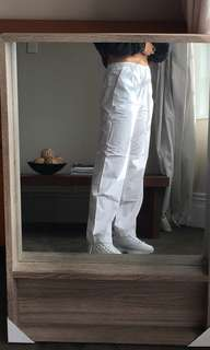 Urban Outfitters white pants