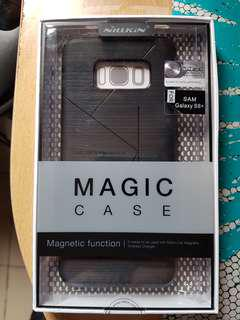 Nillkin Magnetic Case for Samsung S8+ - Brand New Sealed