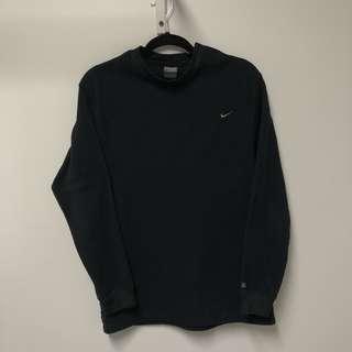 Nike Black Crew Neck