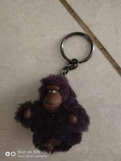 Kipling keychain