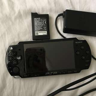 Broken PSP - parts or repair